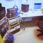 Live Recording Setup